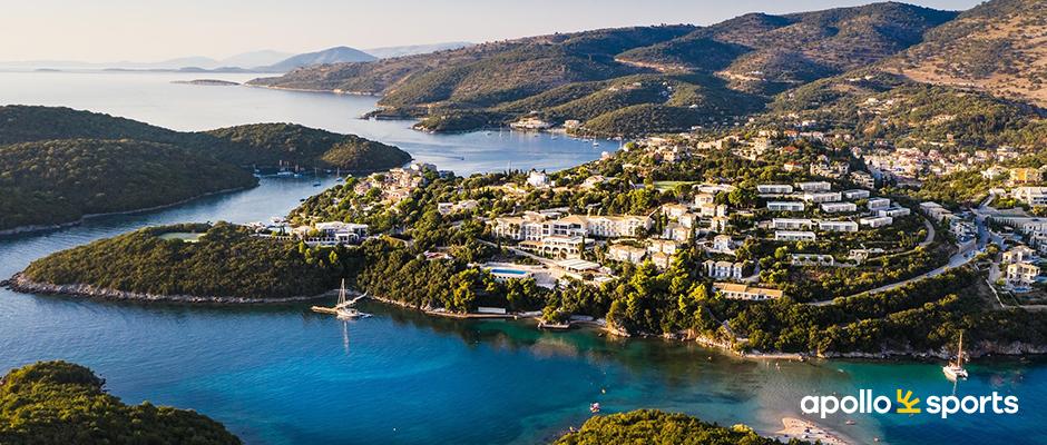 11-18 okt 2021 - Träningsresa med Topphälsa till Sivota Retreat, Grekland - LÄS MER